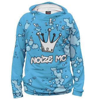 Худи женское Noize MC (5565)