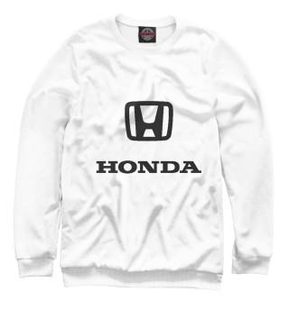 Одежда с принтом Honda (417794)