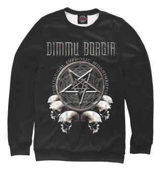 Одежда с принтом Dimmu Borgir (770234)
