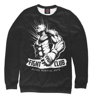 Одежда с принтом MMA (535069)