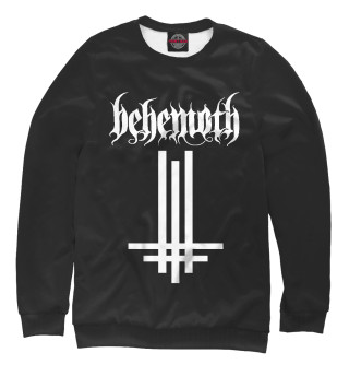 Одежда с принтом Behemoth (501032)
