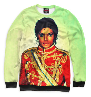Одежда с принтом Michael Jackson (891220)