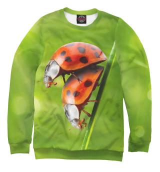 Одежда с принтом Природа (962018)