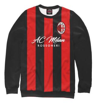 Одежда с принтом Милан (502191)