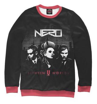 Одежда с принтом NERO: Between Worlds