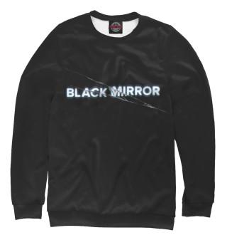 Одежда с принтом Black Mirror (135333)