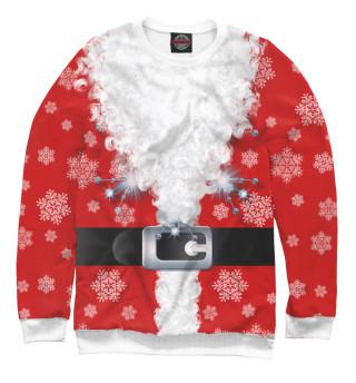 Одежда с принтом Дед мороз (773312)