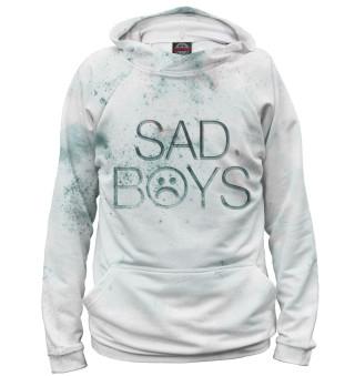 Худи мужское Sad Boys