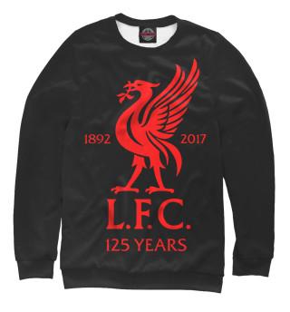 Одежда с принтом Liverpool (471315)