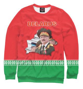 Одежда с принтом Президент Лукашенко А. Г.
