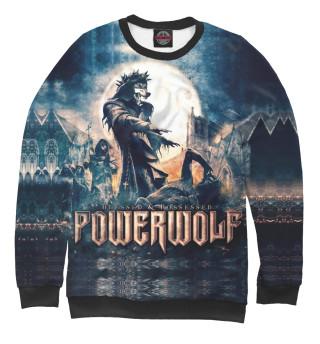 Одежда с принтом Powerwolf (532254)