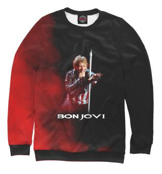 Одежда с принтом Bon Jovi (352878)