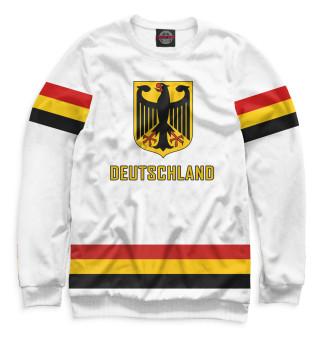 Одежда с принтом Сборная Германии (541420)