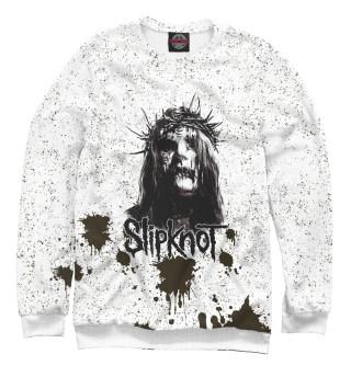 Одежда с принтом Slipknot (174204)