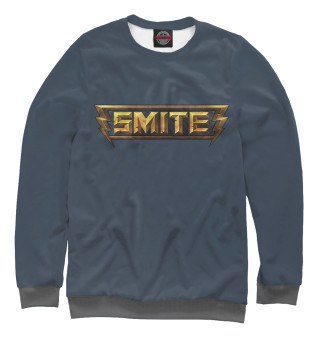 Одежда с принтом Smite