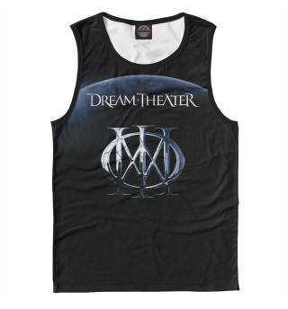 Майка мужская Dream Theater (6375)