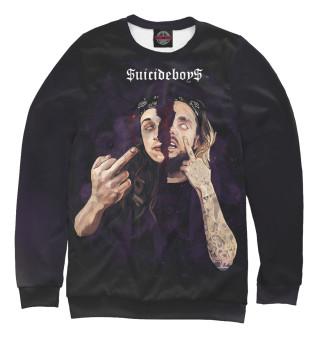 Одежда с принтом Suicideboys (345966)