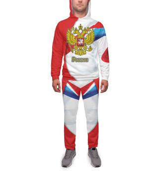 Спортивный костюм  мужской Сборная России (6796)