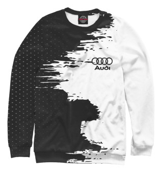 Одежда с принтом AUDI sport (901224)