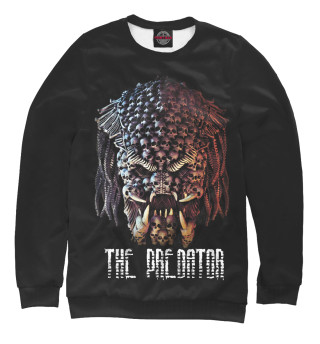 Одежда с принтом The Predator