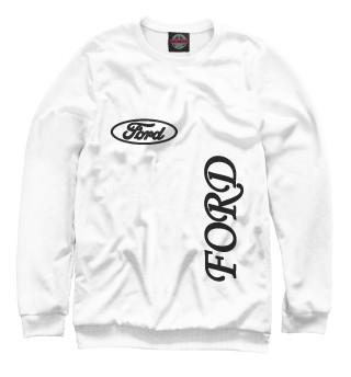 Одежда с принтом Ford (744002)