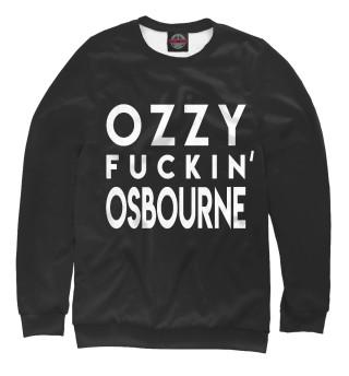 Одежда с принтом Ozzy Osbourne (374622)