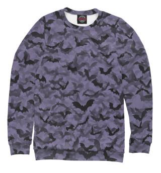 Одежда с принтом Летучие мыши (740474)