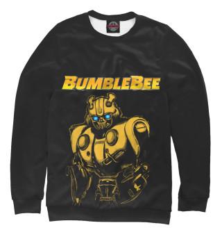 Одежда с принтом Bumblebee