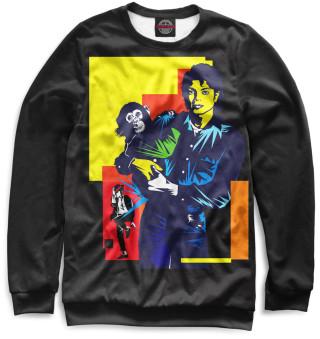 Одежда с принтом Michael Jackson (937047)