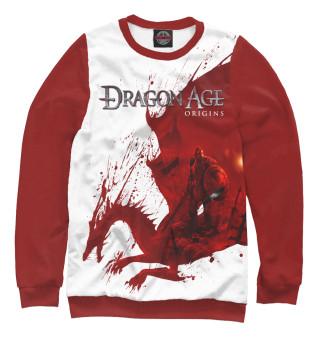 Одежда с принтом Dragon Age Origins (378834)