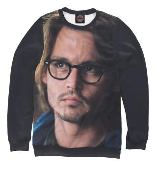 Одежда с принтом Johnny Depp (829648)