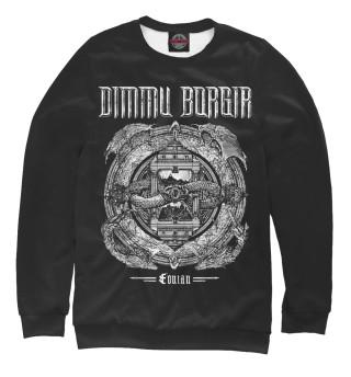 Одежда с принтом Dimmu Borgir (940915)