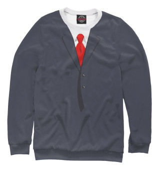 Одежда с принтом OfficeSkin
