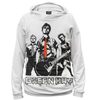 Худи женское Green Day (8349)