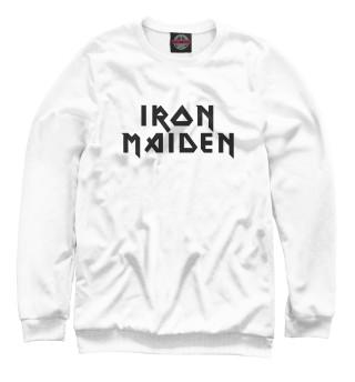Одежда с принтом Iron Maiden (834289)