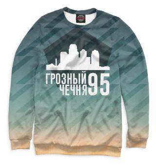 Одежда с принтом Грозный (987628)
