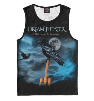 Майка мужская Dream Theater (3597)