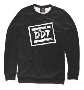 Одежда с принтом ДДТ