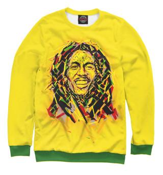 Одежда с принтом Bob Marley II