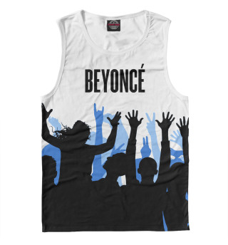 Майка мужская Beyonce (855)