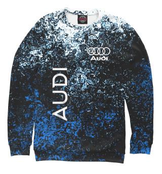 Одежда с принтом Audi (277705)