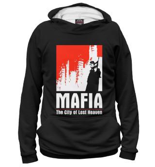 Худи мужское Mafia (3660)