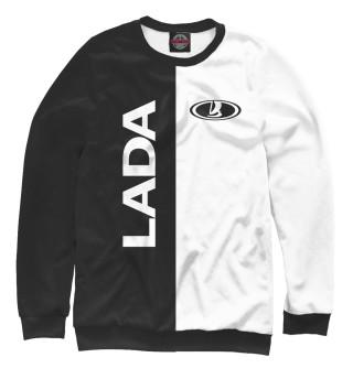 Одежда с принтом Lada (383464)