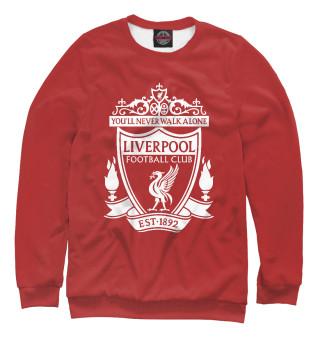 Одежда с принтом Liverpool FC Logo