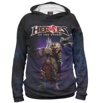 Худи мужское Heroes of the Storm (6693)
