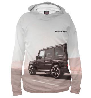 Худи женское Mercedes-Benz G-класс