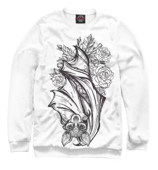 Одежда с принтом Bat (667077)