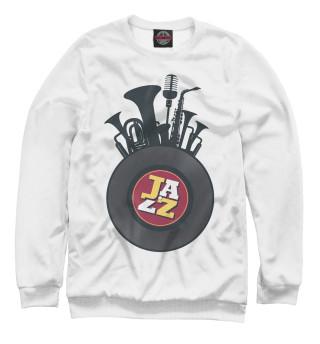 Одежда с принтом Jazz (956251)