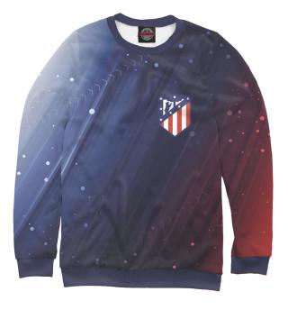 Одежда с принтом Atletico Madrid / Атлетико (773197)