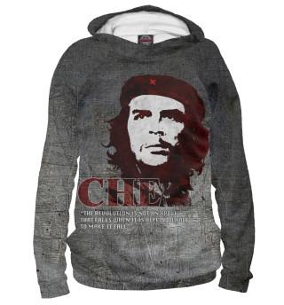 Худи женское Che Guevara